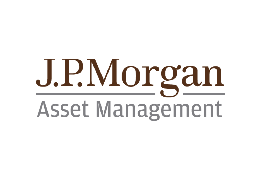 JP-Morgan Asset Management Logo